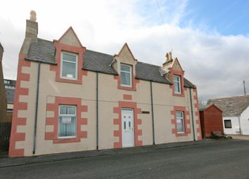 Thumbnail 3 bed detached house for sale in Yardie, Buckie
