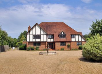 Love Lane, Headcorn, Kent TN27. 5 bed detached house for sale