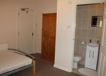 Thumbnail Room to rent in Room 2, 2 Churchill Road, Bournemouth BH1...