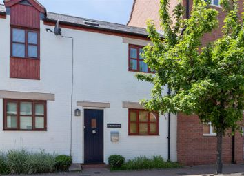 Thumbnail 2 bed flat for sale in Telegraph Street, Shipston-On-Stour