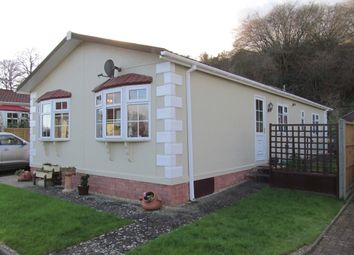 Thumbnail 2 bed mobile/park home for sale in Small Acre Park (Ref 5200), Leominster, Herefordshire
