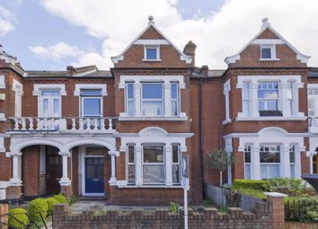 4 bed terraced house to rent in Abbeville Road, London SW4