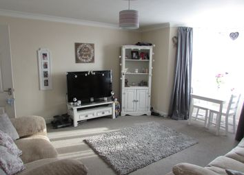 Thumbnail 2 bedroom flat for sale in Soberton Road, Havant, Hampshire