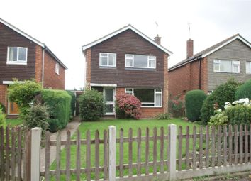 Thumbnail 3 bed detached house for sale in Bramfield Road East, Rayleigh