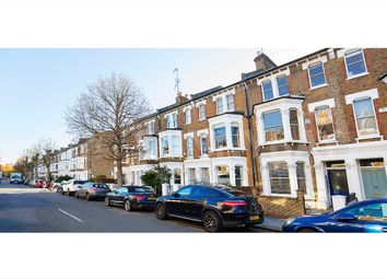 Thumbnail 4 bed terraced house to rent in Sterndale Road, London