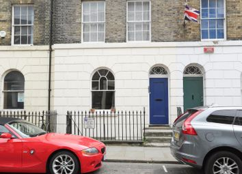 Thumbnail 1 bed flat to rent in Castle Street, Dover