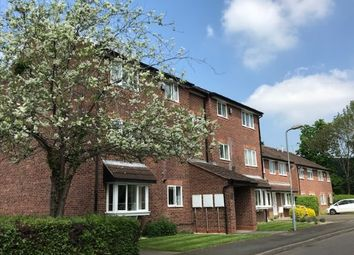 Thumbnail 2 bed flat for sale in Oakhurst Drive, Bromsgrove, Worcs