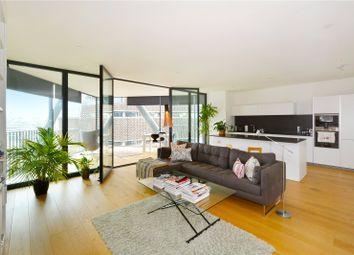 Neo Bankside, 70 Holland Street, London SE1. 3 bed flat