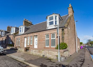 Thumbnail 3 bedroom end terrace house for sale in Dorward Road, Montrose