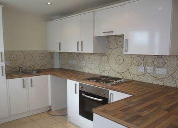 Thumbnail 2 bed flat to rent in Egerton Villas, Green Lane, Folkestone
