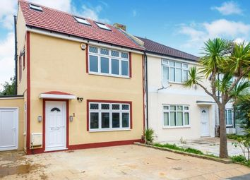 5 bed semi-detached house for sale in Elthorne Road, London, Uk NW9