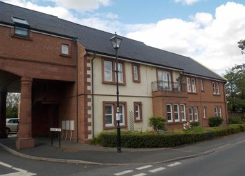 Thumbnail 2 bed flat for sale in Chapel Brow, Carlisle, Carlisle