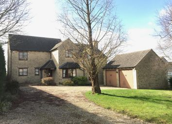 Thumbnail 4 bed detached house to rent in Churchill, Chipping Norton