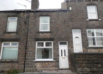 Thumbnail 2 bed terraced house to rent in Victoria Street, Stocksbridge, Sheffield