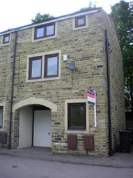 Thumbnail 2 bed town house to rent in Ripley Street, Lightcliffe, Halifax