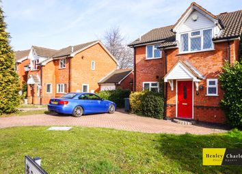 Thumbnail 1 bed semi-detached house to rent in Bramley Drive, Handsworth Wood, Birmingham