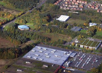 Thumbnail Land for sale in Fleming Road, Kirkton Campus, Livingston