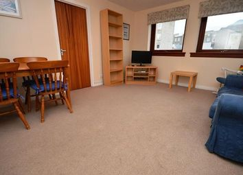 Thumbnail 3 bed flat to rent in St Leonards Street, Edinburgh