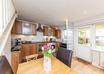 Thumbnail 3 bed terraced house for sale in Primary Way, Arlesey