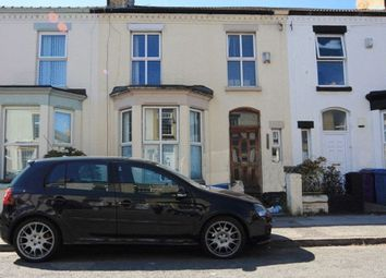 Thumbnail 5 bed terraced house for sale in Blantyre Road, Wavertree, Liverpool