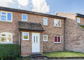 Thumbnail 3 bed terraced house to rent in Woodside Avenue, Chartham, Canterbury