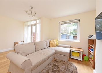 Thumbnail 3 bed property to rent in Victoria Drive, Southfields, London