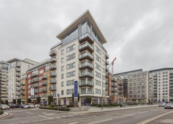 Thumbnail Studio for sale in Sterling Apartments, Beaufort Park, Colindale, London