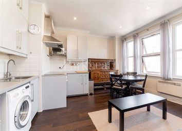 Thumbnail 1 bed flat to rent in Burrard Road, West Hampstead, London