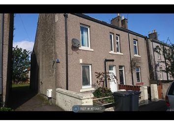 Thumbnail 1 bed flat to rent in Methilhaven Road, Methil, Leven