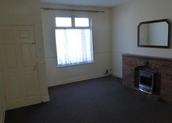 Thumbnail 2 bed property to rent in Stephen Street, Hartlepool
