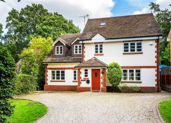 5 bed detached house for sale in Woking, Surrey GU22