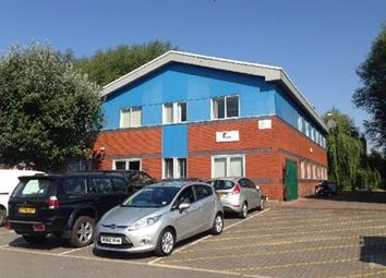 Thumbnail Office to let in Unit 23, First Floor, Kingfisher Court, Newbury, Berkshire