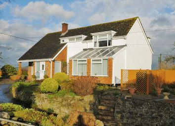 Thumbnail 3 bed detached bungalow for sale in Cressage, Shrewsbury
