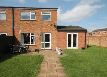 Thumbnail 3 bed end terrace house to rent in Weill Road, Aylesbury
