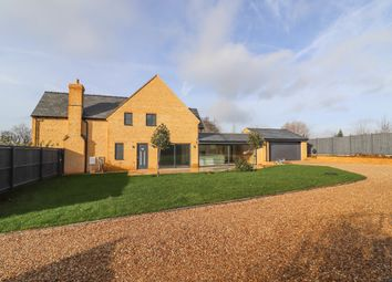 Thumbnail 4 bedroom detached house for sale in Toddington, Cheltenham