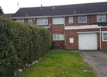 Thumbnail 3 bed semi-detached house for sale in Windmill Road, Coventry