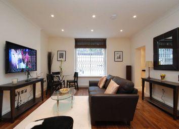 Thumbnail Studio to rent in Cornwall Gardens, London