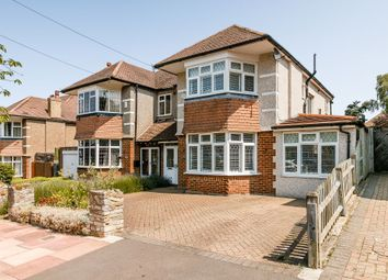 Thumbnail 4 bed semi-detached house for sale in Abbotsbury Road, Bromley, Kent