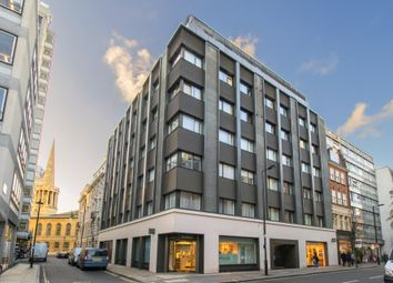 Thumbnail 3 bed flat for sale in Great Portland Street, Marylebone