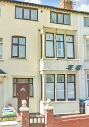 Thumbnail 6 bed terraced house for sale in Westmorland Avenue, Blackpool, Lancashire