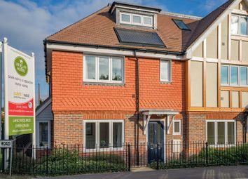Thumbnail 4 bed terraced house for sale in Hillcrest Road, Edenbridge