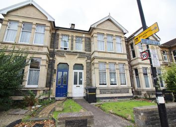 3 bed terraced house for sale in Fishponds Road, Fishponds, Bristol BS16