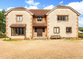 Thumbnail 5 bed detached house for sale in Oakhill Road, Seaview