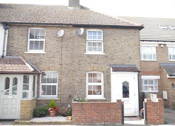 Thumbnail 2 bedroom terraced house to rent in Kent Road, West Wickham
