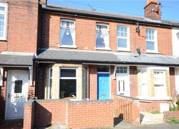 Thumbnail 3 bedroom terraced house for sale in Cardiff Road, Reading, Berkshire