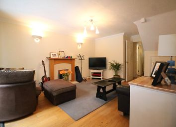 Thumbnail 3 bedroom link-detached house to rent in Old Forge End, Sandhurst, Berkshire