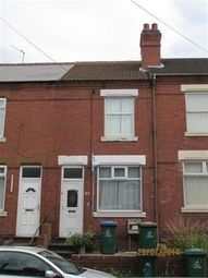 Thumbnail 3 bed shared accommodation to rent in Terry Road, Coventry