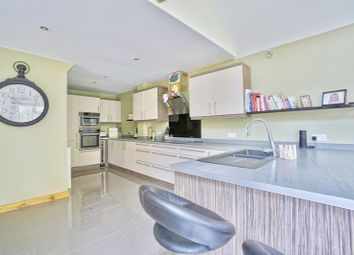 Thumbnail 4 bed semi-detached house for sale in Tollfield, Kimbolton, Huntingdon