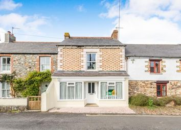 Thumbnail 3 bedroom terraced house for sale in Goldsithney, Penzance, Cornwall