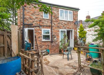 Thumbnail 1 bed detached house for sale in Ashville Street, York